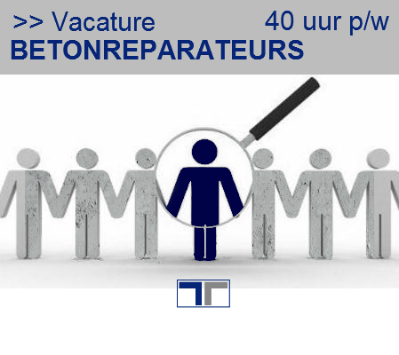 1 Betonreparateurs